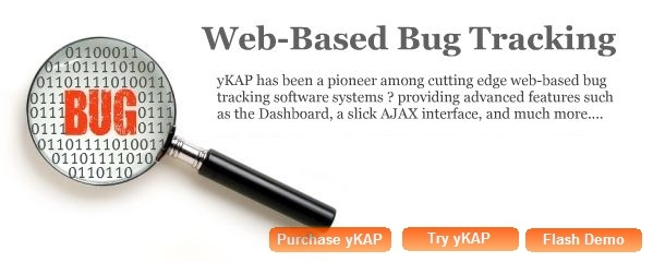 web-based bug tracking, issue management, collaboration software